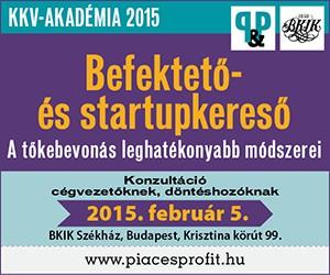Befektető- és startupkereső